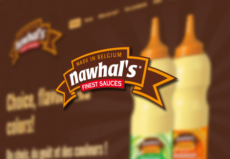 Nawhal's - Web Design and Drupal Development