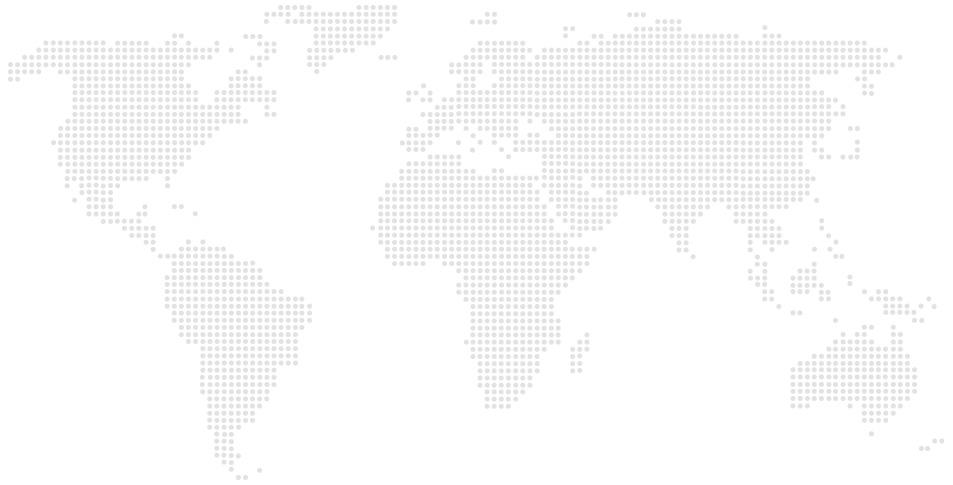 Frontcube works around the globe